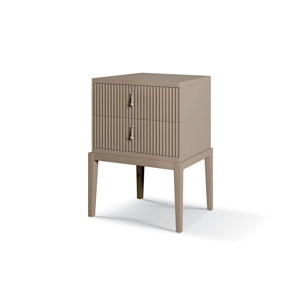 Bahama Bedside Table