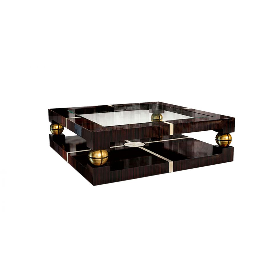 Fenix Coffee Table