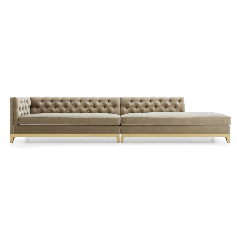 Barker Chaise