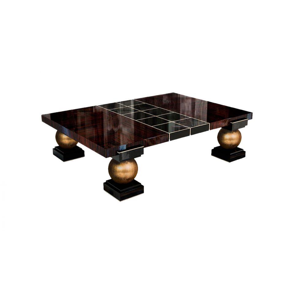 Inform Coffee Table