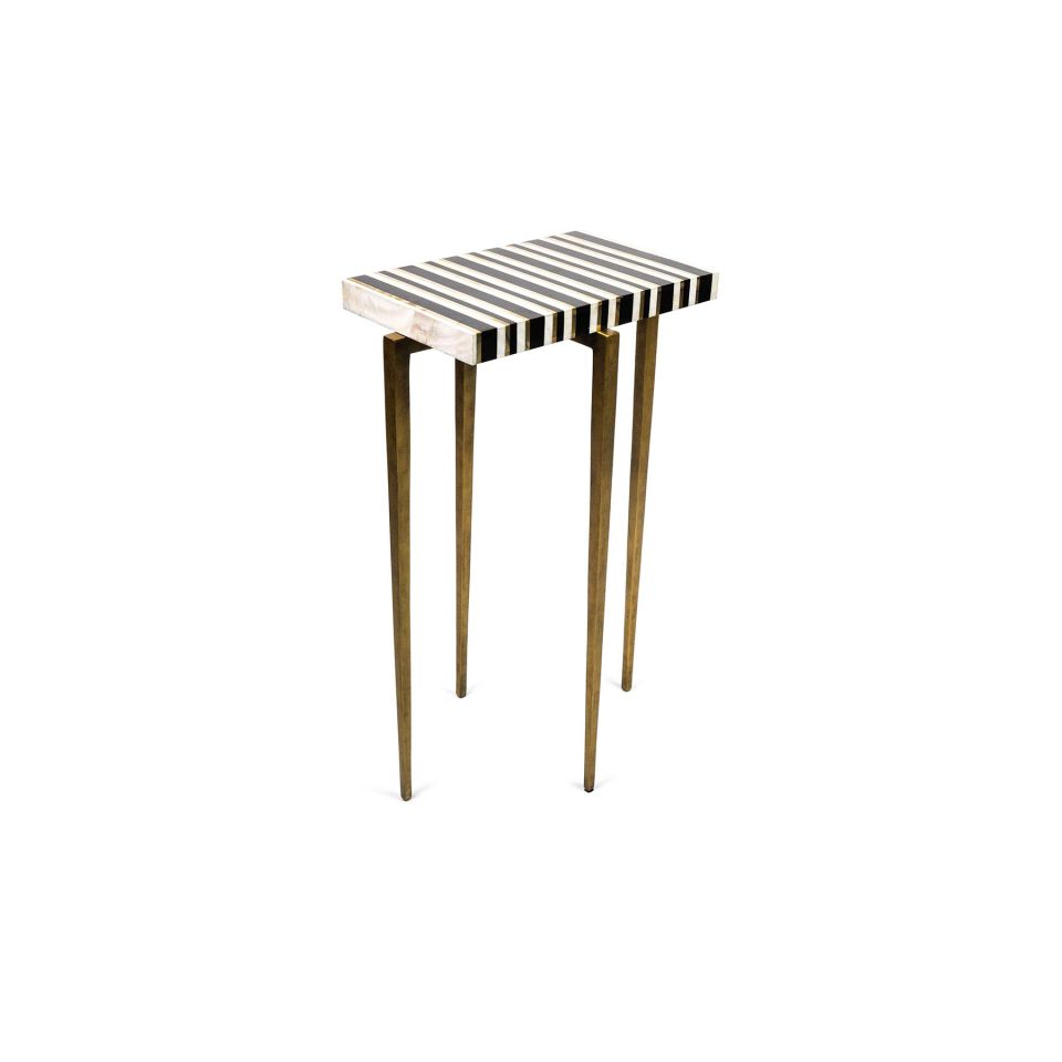 Elmas Side Table