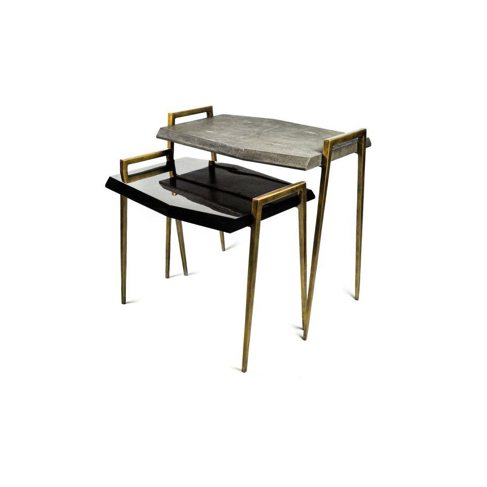 Raffaile Side Table